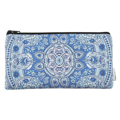 Billabong Long Lost Pencil Case in White