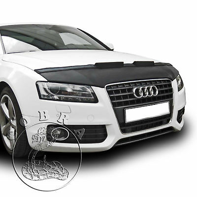 AUDI A5 2009 2010 2011 2012 Custom Bra Car Bonnet Hood Mask