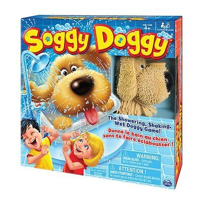 NEW Soggy Doggy Board Game
