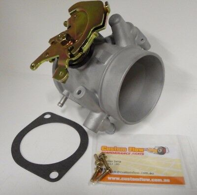HOLDEN 70mm HIGH PERFORMANCE VT SERIES 1 5L 304ci THROTTLE BODY