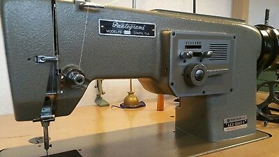 **brother Free Hand Irish Embroidery Zig Zag Industrial Sewing Machine**