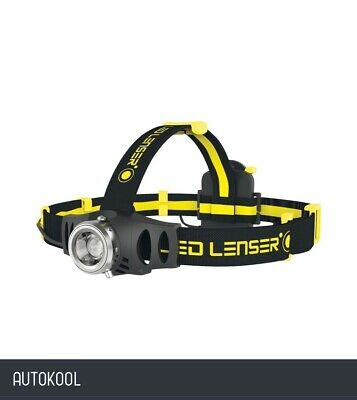 Led I6R Head Torch Rechargeable