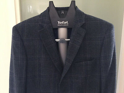 Oxford  sport jacket - size L -  luxury brand at an eBay price!