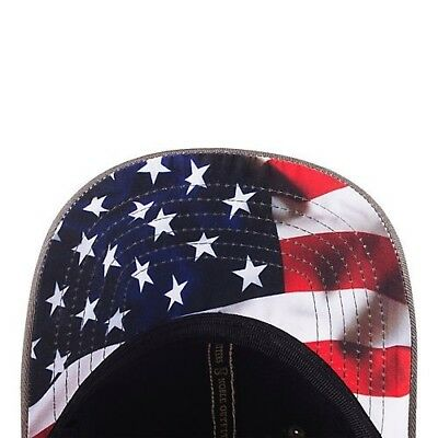 Noble Outfitters Stars and Stripes Cap. Shipping Included