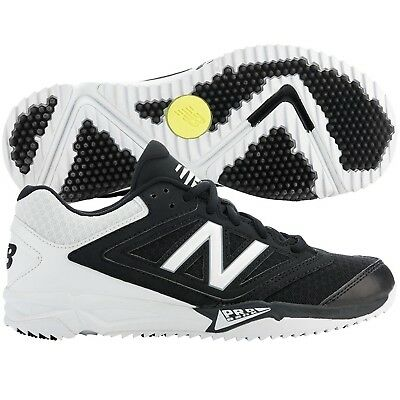 (8 B(M) US, Black/Whit) - New Balance Women's St4040b1. Free Delivery