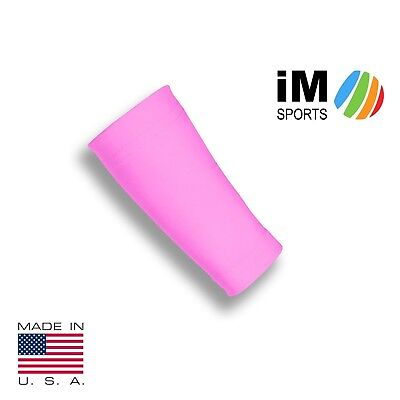 (X-Small / Small, Pink) - iM Sports THE CUTTER Baseball Wrist Compression