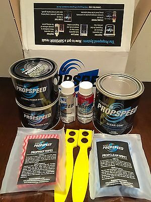 PropSpeed 1000ml Propeller & Under-water metal Foul release paint coating system