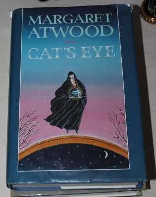 Atwood Margaret Cats Eye 1st Edition 1st Printing 3995 Picclick
