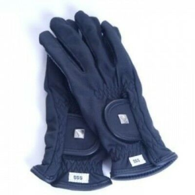 SSG Lined Soft Touch Gloves 6 Black. SSG Gloves. Best Price