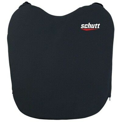 (One Size Fits Most, black) - Schutt Sports Men's Baseball Umpire Outside