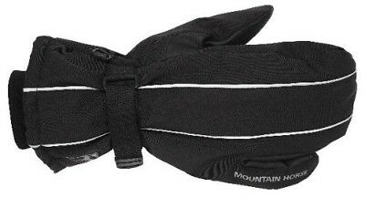 (Large, Black) - Mountain Horse Tridurance Waterproof Glove. Delivery is Free