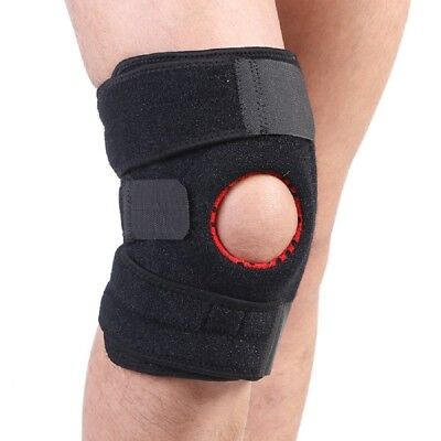 Joy Sports Knee Brace, Neoprene Breathable Knee Support with Adjustable Size,