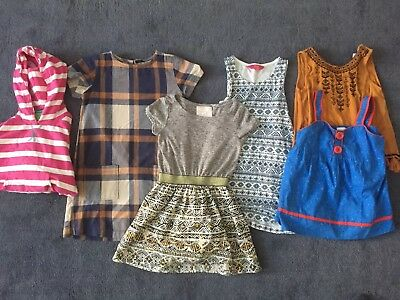 Great Bundle Of Girls Clothes! Age 7-8 Years.