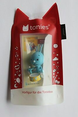 Tonies verschiedene Figuren Hörfiguren Toniebox Tonies Figuren NEU