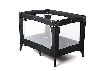 Hauck Dream And Play Travel Cot/play Pen/ Infants Instant Bed