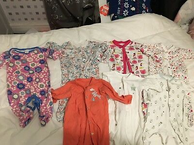 Baby Girl 0-3 Months excellent condition M&S, Boots, Next