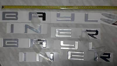 """BAYLINER boat Emblem 44"""" + FREE FAST delivery DHL express - stickers decal"""