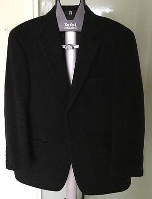 Boston Angora/Wool sports jacket - beautiful luxury jacket!