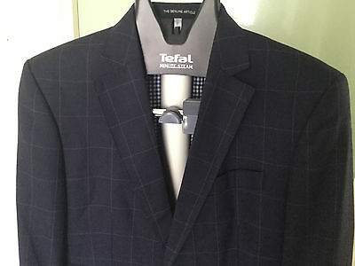 Rembrandt tailored sports jacket - luxury brand at an eBay price!