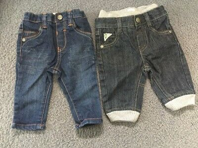 Baby Baker By Ted Baker - Jeans x 2 000