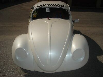 1956 VW Oval Window Vintage Racer/Tar Babe chassis