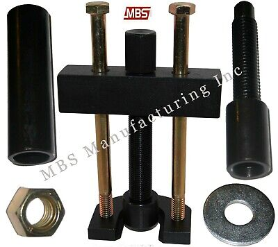 Harley Big Twin Transmission Mainshaft Inner Bearing Race Tool Installer Puller