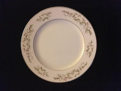 Springtime, International Silver Co.bread and butter plates set of 7
