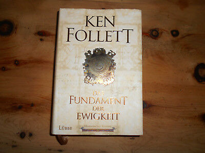 Das Fundament der Ewigkeit / Kingsbridge Bd.3 von Ken Follett