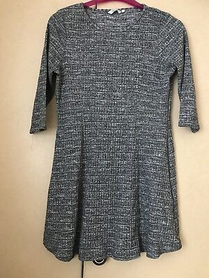 maternity clothes size 12,Peacocks, Grey,stretchy.Ideal For Size8 Pregnant