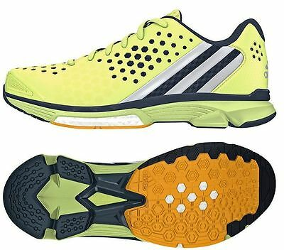 buy popular 05007 5134a Chaussure volley-ball Adidas Response Boost Faible Femme B34725.
