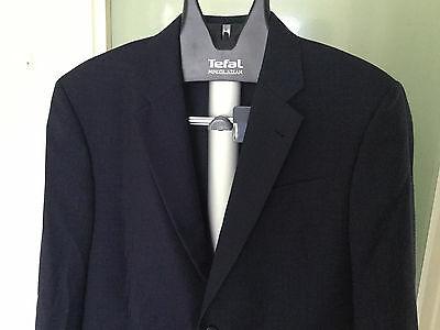 Armani blue sports jacket - luxury brand at an eBay price!