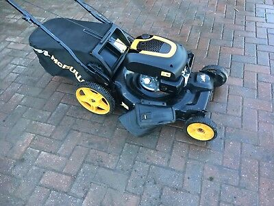 Lawn Mower Lawn Mower Traction For Mcculloch M56-190Awfpx Cut 56 Cm
