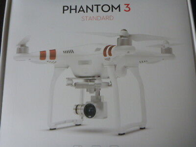 DJI Phantom 3 Standard LIKE NEW