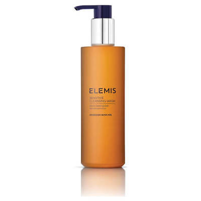 ELEMIS Sensitive Cleansing Wash 200ml #1504 LOOSE PUMP