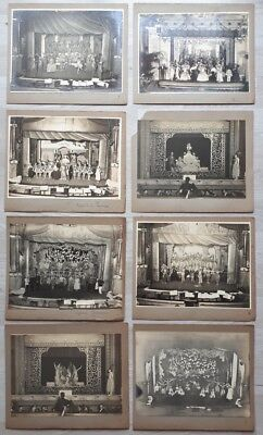 ancien lot photographie cabaret mayol sexy paris  rare