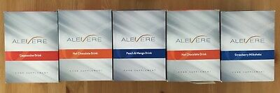 Alevere Alizonne Meal Replacement Sachet Drinks