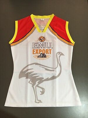 Emu Export Footy Jumper Medium