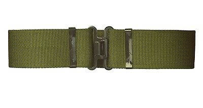 New British Military Working Dress Belt - ALL SIZES - Army ACF CCF Cadets RAF