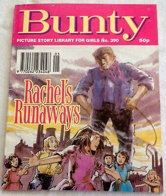 1990s BUNTY PICTURE STORY BOOK