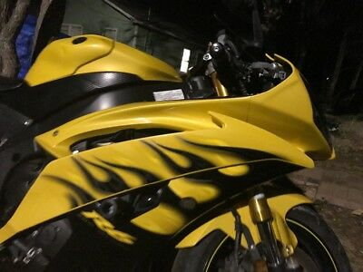 2008 Yamaha Other  Great bike for speed addicts