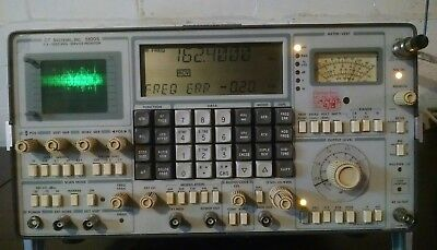CT Systems 5100S Communication Service Monitor