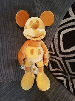 Mickey mouse memories plush - February 2/12