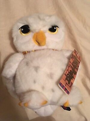 Hedwig Soft Toy Harry Potter