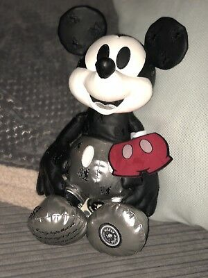 Disney Store Mickey Mouse Memories Plush Limited Edition plush 1 of 12