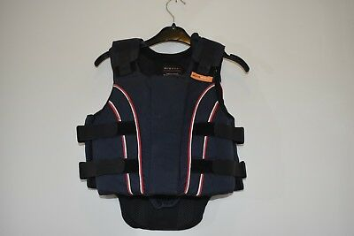 Airowear Outlyne Child's Equestrian Body Protector - Size Y3 Regular