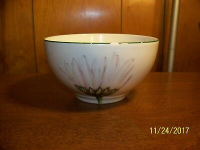 Villeroy And Boch Flora Daisy 1748 Rice Bowl House and Garden Collection