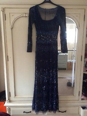 Coast Evening Gown 6-8