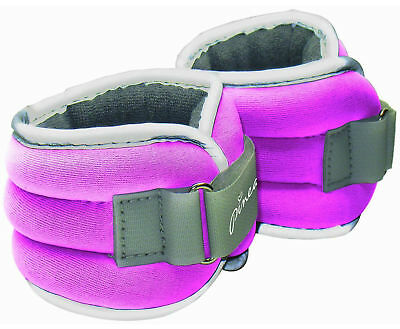 Pineapple Women's Ankle and Wrist Weight 3LB/1.36KG Pair