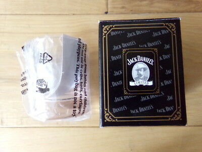 Jack Daniel's Whiskey Limited Uncle Jack's Straight Shot Glass