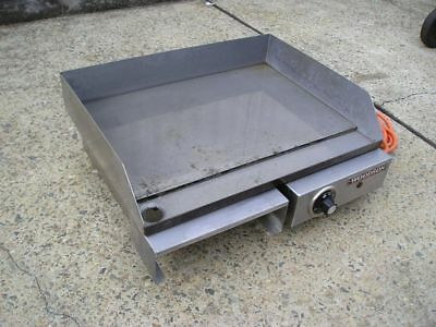 Woodson Commercial Grill Griddle Cooktop Hot Plate